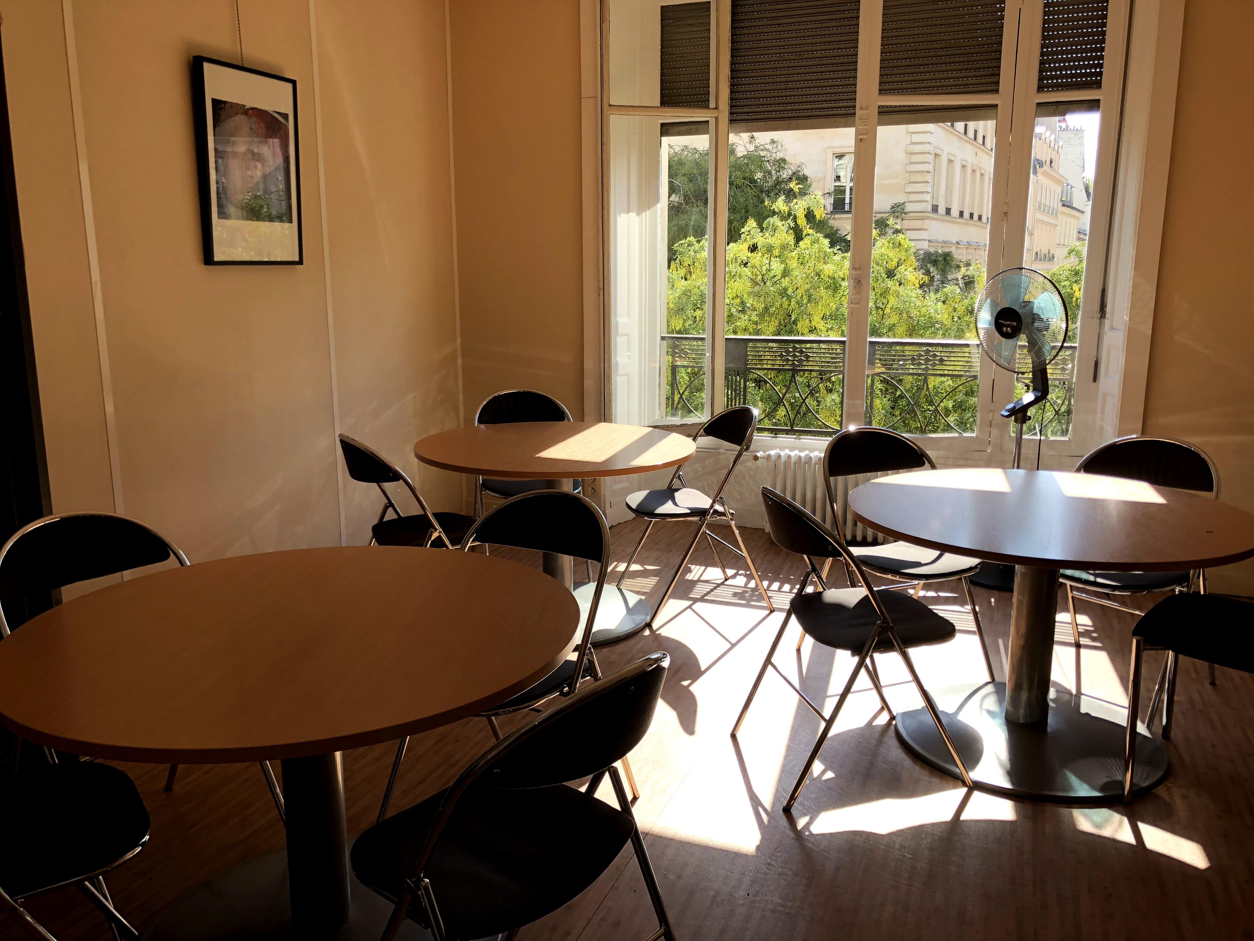 ACCORD アコール | フランス留学のアフィニティ