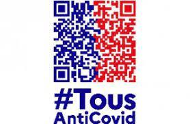 TousAntiCovid, l'application à télécharger - Les services de l'État dans  les Hautes-Alpes